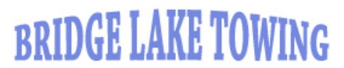 Bridge Lake Towing - logo